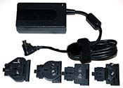 30 Watt Power Supply for ResMed S9 Machines  with International Adapters