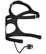 FlexiFit 432 Full Face Mask Headgear