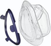 Mirage Activa� LT Mask Cushion and Clip