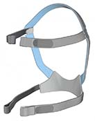 Quattro Air Headgear