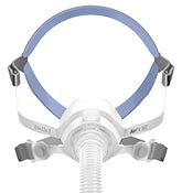 AirFit  N10 & AirFit  N10 for Her Nasal CPAP Mask & Headgear