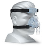 ComfortFusion Nasal CPAP Mask & Headgear Combo Pack