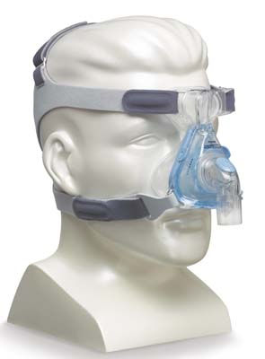Easylife Nasal Cpap Mask Sleeprestfully Philips