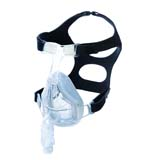 Forma Full Face CPAP Mask and Headgear