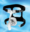FlexiFit 407 Nasal CPAP Mask & Headgear