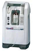 NewLift Intensity Oxygen Concentrator