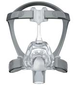 Mirage FX Nasal Mask System with Breath O Prene Headgear