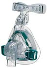 Mirage Activa Nasal Mask with Breath O Prene Headgear