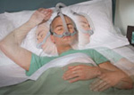 Opus 360 Nasal Pillows CPAP Pillows & Headgear