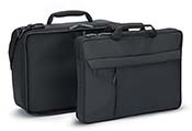 Respironics PR System One Travel Briefcase