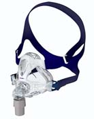 Quattro� FX Full Face Mask with Headgear