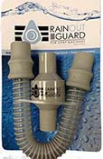 Rainout Guard for CPAP Machines