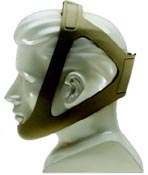 Topaz Adjustable CPAP Chin Strap