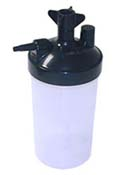 Oxygen Humidifier Bottle