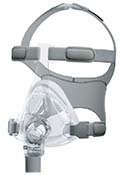 Fisher & Paykel CPAP Mask