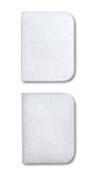 Web Backing Foam Set Filters for ResMed Auto Set T (3 pack)