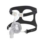 Zest Nasal CPAP Interface with Headgear