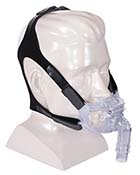 Hybrid CPAP Interface Complete System