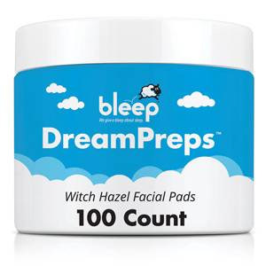 DreamPreps Wipes