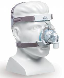 TrueBlue Gel Nasal Mask