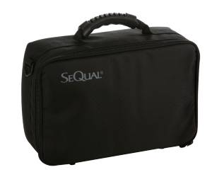 Sequal Eclipse Travel Case