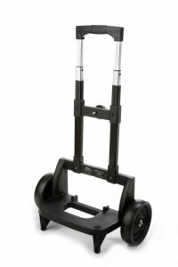 Sequal Eclipse Wheel Cart with Telescoping Handle