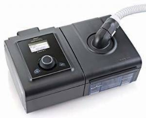 System One REMstar Auto CPAP