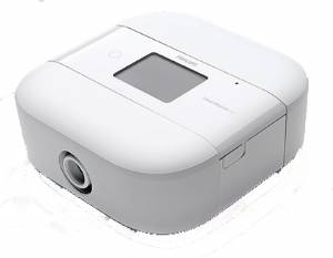 DreamStation Go Auto CPAP