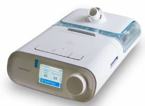 DreamStation Auto CPAP Machine with Heated Humidifier