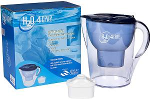 H20 for CPAP Distilled Water Filtering System