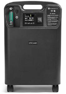 Stratus 5 Oxygen Concentrator