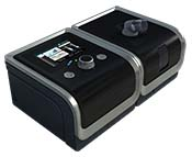 Luna Auto CPAP and Heated Humidifier
