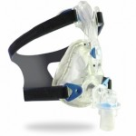 SleepNet CPAP Mask